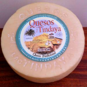 quesoTindaya