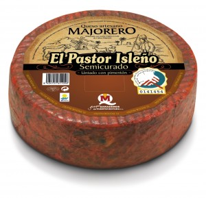 PastorIsleño