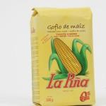gofio tueste ligero maíz